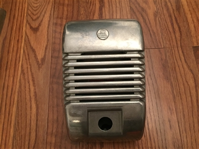 Detroit Diecast Do It Yourself Project RCA Drive-In Movie Car Show Prop Speaker Casting